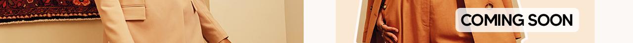 JOSH V Summer '21 - Renewed energy - Whitney blazer Bronze