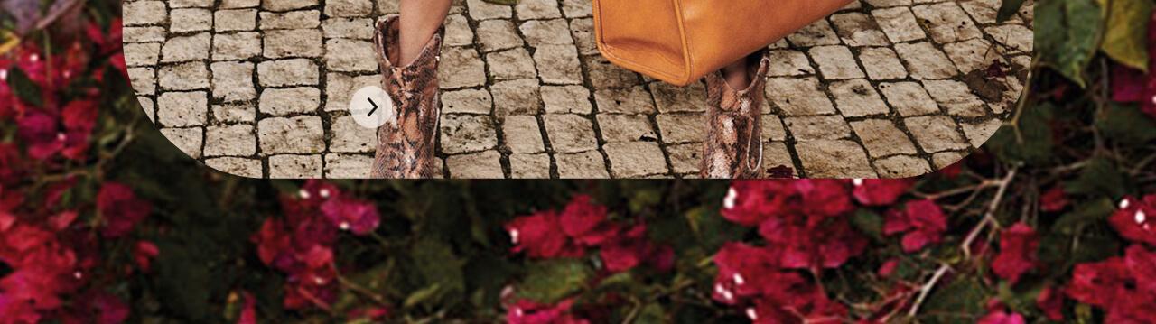 JOSH V Summer '21 - Renewed energy - Nienke boots Bronze Snake