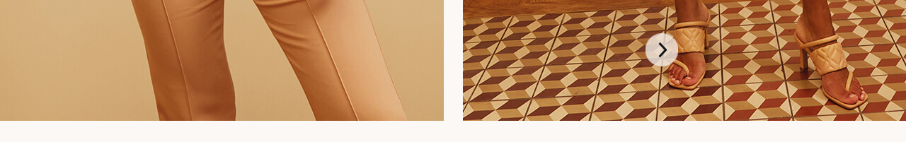JOSH V Summer '21 - Renewed energy - Maartje heels Latte