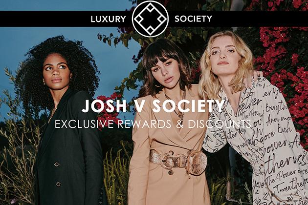 JOSH V Society