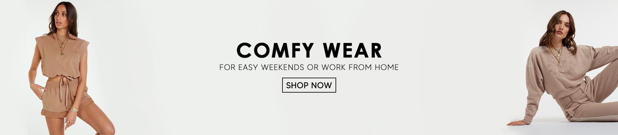 comfy wear JOSH V